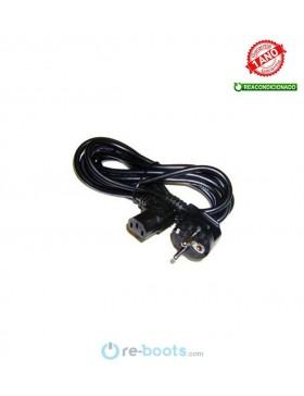 Cable de alimentación IEC C13 - Schuko