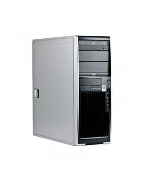 HP XW 4600 WorkStation